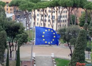 In problema Ierusalimului, UE e un soarece care vrea sa urle
