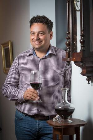 In sezonul vinului, invata cum sa alegi unul de calitate - Interviu cu un somelier