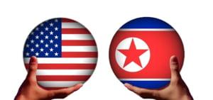 In timp ce Trump si Kim Jong Un se ameninta public, SUA si Coreea de Nord au contacte diplomatice directe