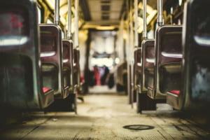 In zilele cu smog, transportul public va fi gratuit in Praga