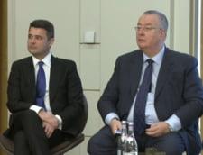 Inainte de campania electorala, Primaria Sectorului 5 incheie un contract de 15.000 de euro, servicii pentru evenimente, cu firma lui Bogdan Chirieac