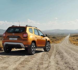 Inalt oficial Renault, despre succesul nebun al Daciei Duster: Nu putem satisface cererea