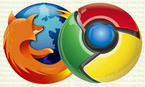 Inaltarea Chrome si decaderea Mozilla Firefox: Ce mai folosesc romanii