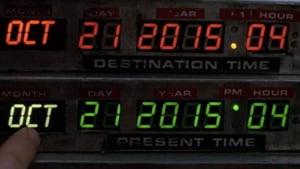 Inapoi in viitor: Ce tehnologii a prezis filmul din 1989 (Video)