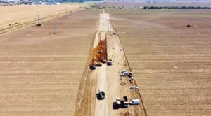 Inca 15 kilometri din autostrada de Centura Bucuresti au primit autorizatie de construire