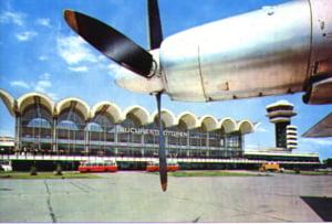 Inca doi operatori low-cost pe aeroportul Kogalniceanu
