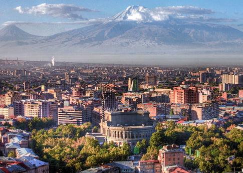 Inca n-ai planuri de Paste? Incearca Armenia si Georgia