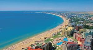 """Inca o statiune de top de pe litoralul Bulgariei """"a capitulat"""". Majoritatea hotelurilor se vor inchide pana pe 10 septembrie"""