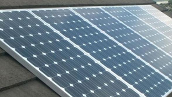 Inca opt proiecte fotovoltaice au primit autorizatia ANRE