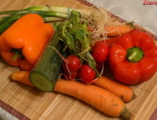 Inca un beneficiu adus organismului de dieta mediteraneana