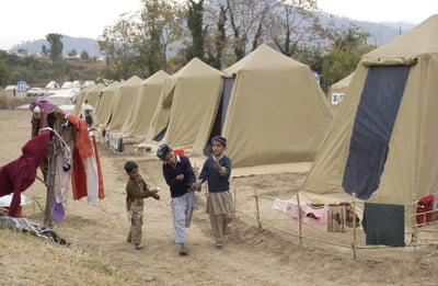 Corporatiile au suflet: Donatii de milioane pentru refugiati