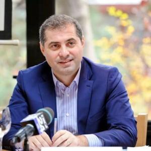 Inca un ministru pleaca din Guvernul Ponta