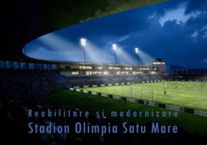 Inca un stadion de lux in Romania din bani publici - in ce oras va fi construit (Foto)