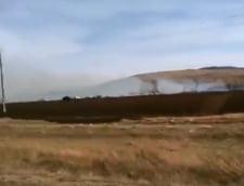 Incendiu devastator in Siberia. Cel putin 15 oameni au murit, cateva mii au ramas fara case