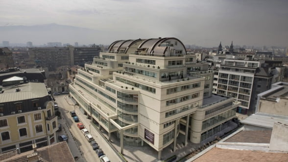 Incep lucrarile la primul complex de birouri la standarde internationale din Transilvania