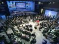 Incepe Forumul de la Davos. Provocarile: noua revolutie industriala si toate crizele actuale