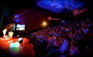 Incepe ICEEfest 2015: peste 90 de experti si 2.000 de participanti din 14 tari vin la Bucuresti