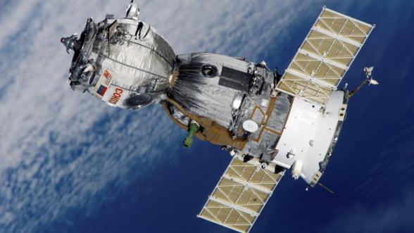Incepe Razboiul Stelelor? SUA se tem ca Rusia si China le pot da jos satelitii de pe orbita