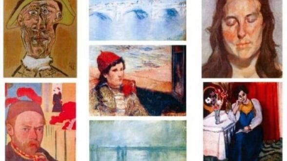 Incepe procesul furtului de tablouri din Olanda