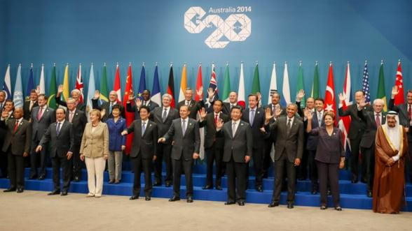 Incepe summitul G20 din Turcia. Ce pun la cale liderii lumii?