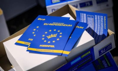 Inceputul sfarsitului Uniunii Europene? Olanda trebuie sa aleaga daca sustine sau nu Franta si Germania