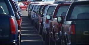 Incertitudinile legate de taxa de inmatriculare vor reduce vanzarile auto in urmatoarele luni