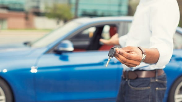 Inchiriaza de la Go To Globalcar - cum suna ofertele rent a car direct din aeroport