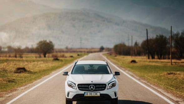 Inchirieri auto in Bucuresti - servicii impecabile cu FMN Rent
