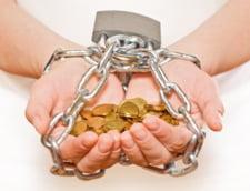 Inchisori cu datorii. Administratia Nationala a Penitenciarelor are restante de milioane de euro