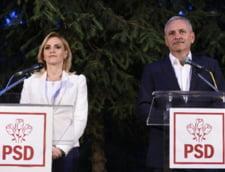 Increderea in Dragnea scade cu 12%, Iohannis urca in top dupa scandalul ordonantei 13 - sondaj Avangarde