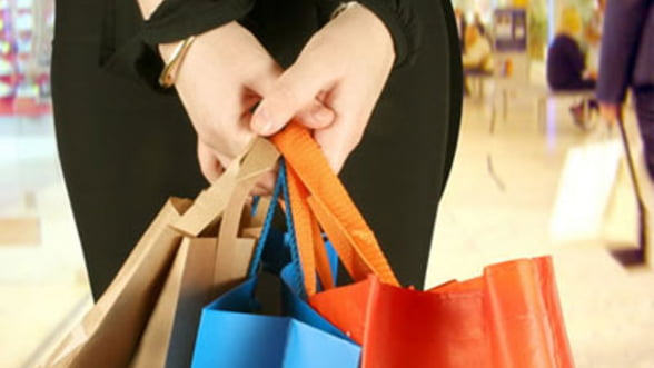 Increderea in randul consumatorilor americani, in scadere accentuata