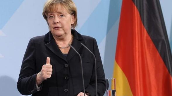 Increderea investitorilor ajuta Germania sa sfideze recesiunea