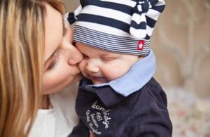 Indemnizatia pentru cresterea copilului de 36.000 de euro a fost suspendata