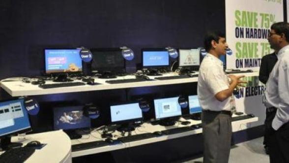 India, cea mai rapida crestere pe piata de software pentru business pana in 2016