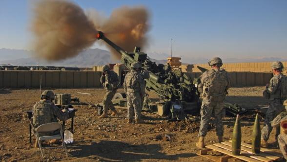 India isi intareste cu artilerie de 750 de milioane de dolari granita cu China
