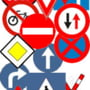 Indicatoare rutiere de peste 1 mil de euro in Bucuresti