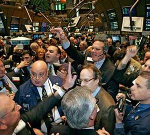Indicele BET al Bursei sparge maximele din 2009