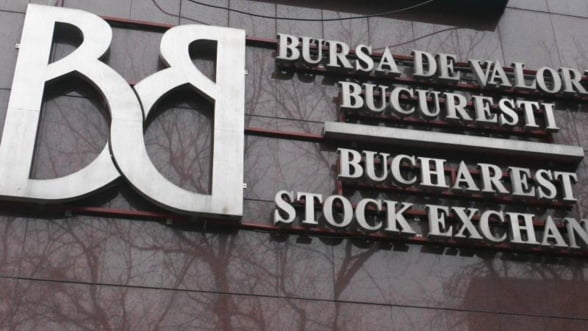 Indicii BVB au revenit pe crestere in ultima saptamana