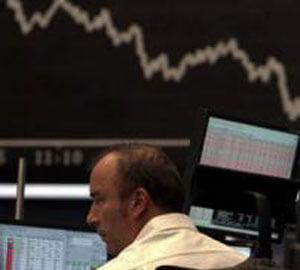 Indicii Bursei au deschis sedinta de joi cu pierderi modeste