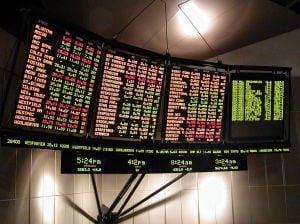 Indicii Bursei de la Bucuresti au inchis sedinta de joi incert
