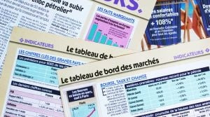Indicii Bursei de la Bucuresti au inchis sedinta de marti incert - 23 Noiembrie 2010