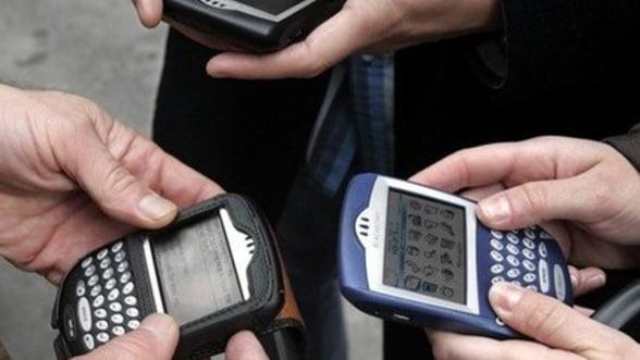 Indonezia ameninta cu interzicerea Blackberry