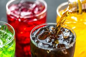 Industria Alimentara: Taxa pe sucuri incurajeaza consumul de alcool. E o masura luata sub presiunea lipsurilor bugetare