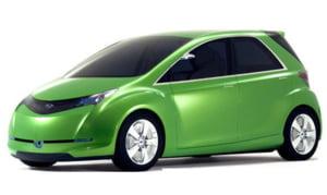 Industria auto mizeaza pe masinile ecologice si low-cost