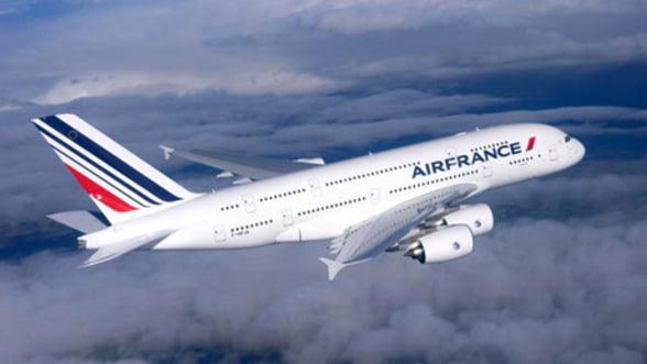 Industria aviatica si-a redus estimarile de profit