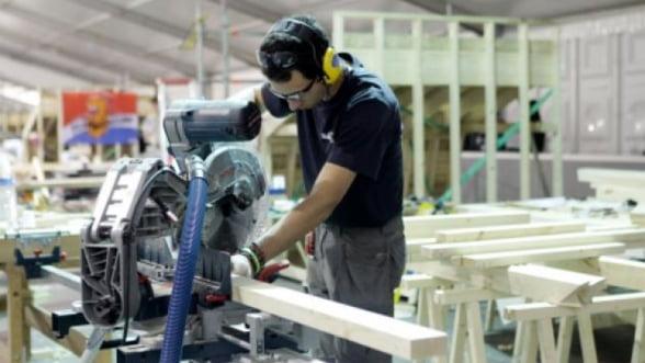 Industria duduie in Alba: Crestere de aproape 20% in primele luni ale anului