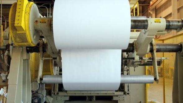 Industria hartiei solicita reglementarea domeniului de catre Ministerul Economiei