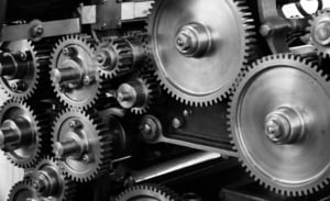 Industria in suferinta: Dezvoltarea haotica accentueaza dependenta de comenzile externe si iroseste resursele interne