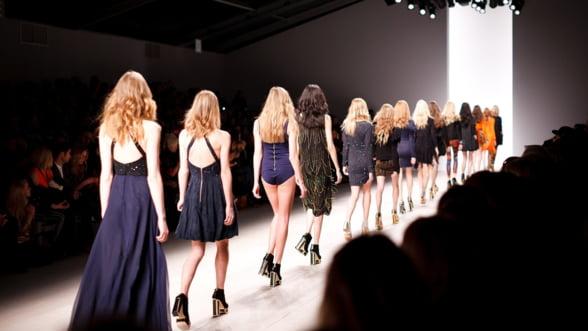 Industria modei din Italia, afectata de tensiunile comerciale globale