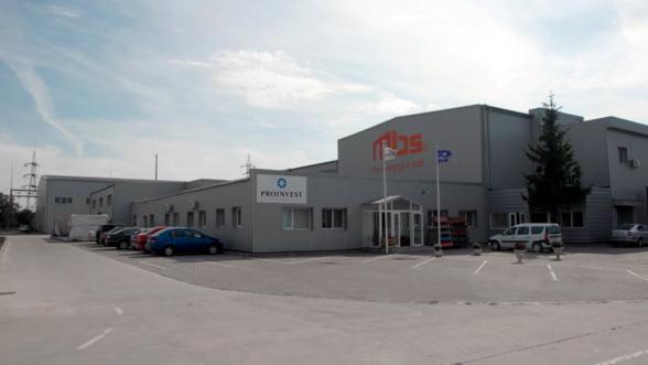 Industria otelului: Afacerile Proinvest Group au crescut cu 73% pe primul trimestru